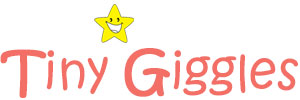 Logo Tiny Giggles