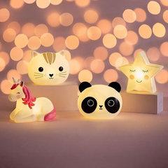 Nachtlampjes