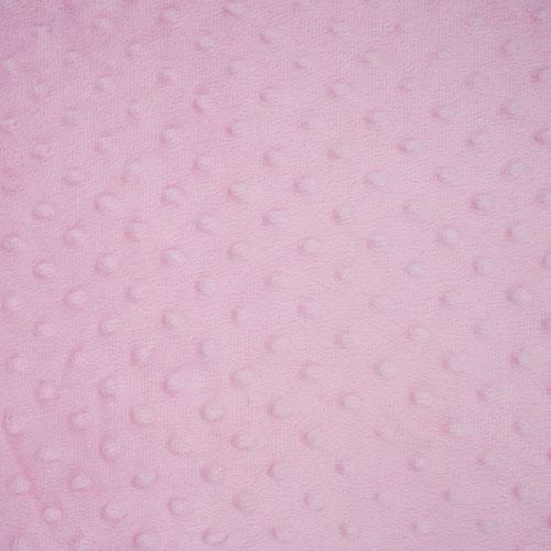 fdd207c4662 Baby Deken Met Nopjes Roze 75 x 100 cm