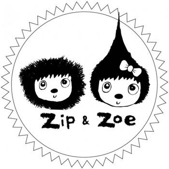Zip en Zoe