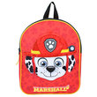 Paw Patrol Furry Friends Backpack Red