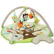 Skip Hop Treetop Friends Activity Gym - Multicolor