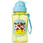 Skip Hop Zoo Drinkbeker met Rietje Giraffe