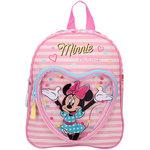 Disney Minnie Mouse Let's Party Rugzak