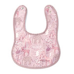 Smallstuff Kleine Slabber - Rose Animal