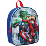 Marvel Avengers Save The Day 3D Rugzak