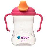 b.box Spout Cup Raspberry 4m+