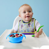 b.box Silicone First Feeding Set Ocean Breeze