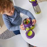 b.box Insulated Food Jar Passion Splash 6m+
