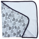 Fixoni Infinity Deken - Oekotex Soft Blue
