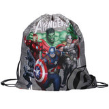 Marvel Avengers Amazing Team Gymtas