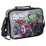 Marvel Avengers Amazing Team Lunchtas