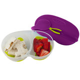 b.box Snack Pack Grapearama