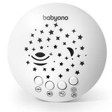 Babyono Hedgehog Hugo Babyprojector
