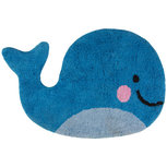 Sass & Belle Happy Whale Vloerkleed