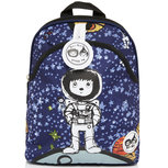 Zip & Zoe Mini Backpack Spaceman