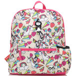 Zip & Zoe Backpack Age 3+ Unicorn