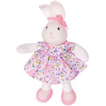 Meiya & Alvin Havah The Bunny Toy Knuffel
