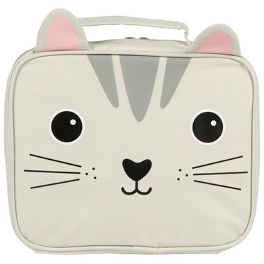 Sass & Belle Nori Cat Kawaii Friends Lunchtas
