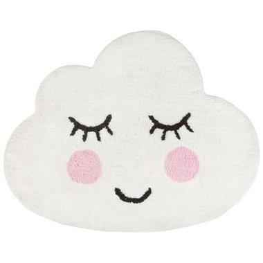 Sass & Belle Sweet Dreams Smiling Cloud Vloerkleed