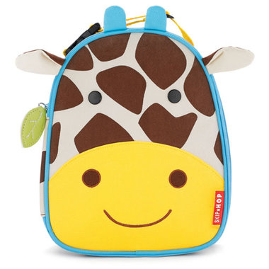 Skip Hop Zoo Lunchie Giraffe