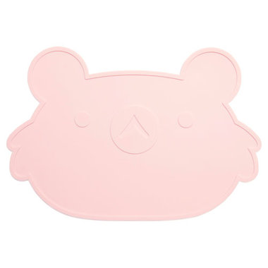 Petit Monkey Placemat koala blush pink