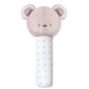 Babyono Squeaker Bear Tony Knijpspeeltje
