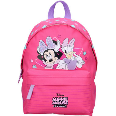 Disney Minnie Mouse Pink Vibes Rugzak