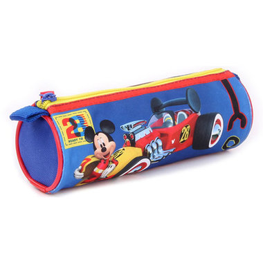 Disney Mickey Mouse Crazy Speed Etui