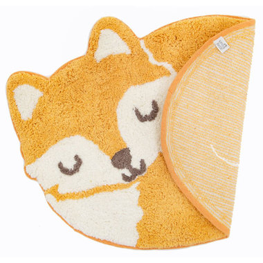 Sass & Belle Woodland Fox Vloerkleed