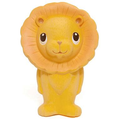 Petit Monkey bad- en bijtspeeltje Leo 100% natuurlijk rubber