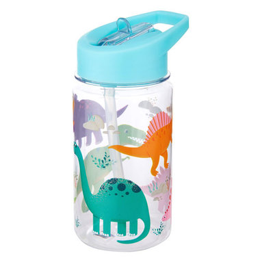 Sass & Belle Drink up Roarsome Dinosaurs Waterfles