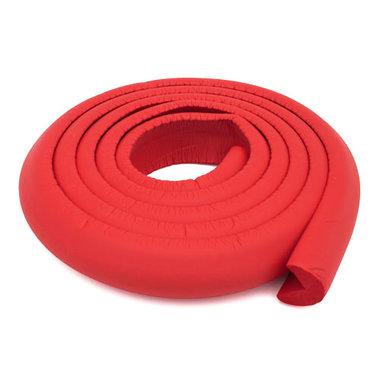Tafelrand Bescherming 2m L-vorm Rood
