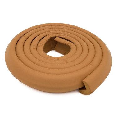 Tafelrand Bescherming 2m L-vorm Wood