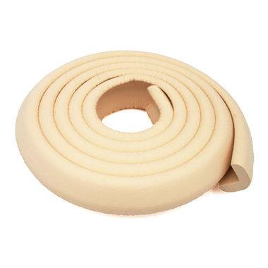 Tafelrand Bescherming 2m L-vorm Beige