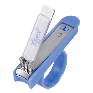 Tigex Ergonomisch Nagelschaartje Blauw