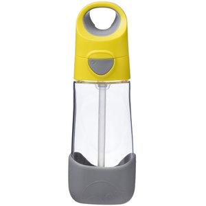 b.box Tritan Drink Bottle Lemon Sherbet 9m+