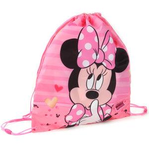 Disney Minnie Mouse Looking Fabulous Gymtas