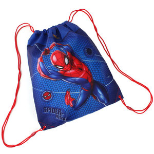 Spider-Man Protector Gymtas
