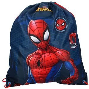 Spider-Man Protector Be Strong Gymtas