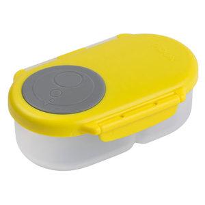b.box Snackbox Lemon Sherbet