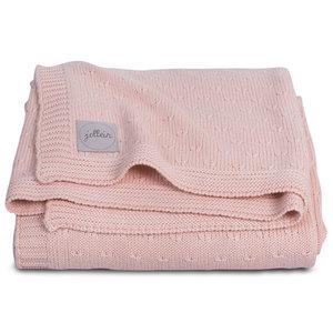 7aa284c6016 Jollein Blanket 75x100cm Soft Knit Creamy Peach